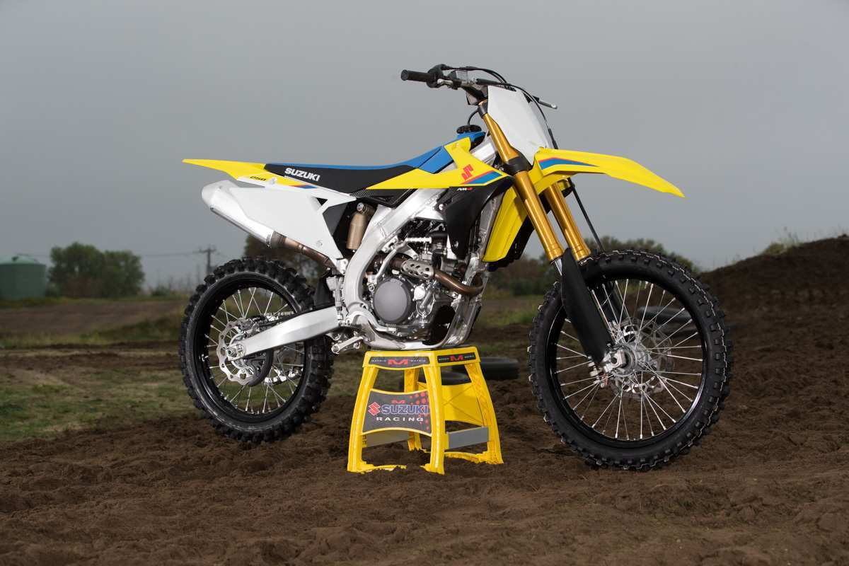 92 All New 2019 Suzuki Rmz Configurations