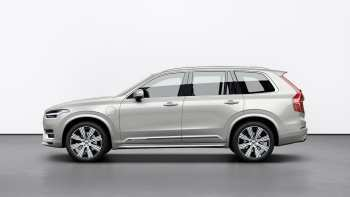92 All New 2020 Volvo Suv Research New