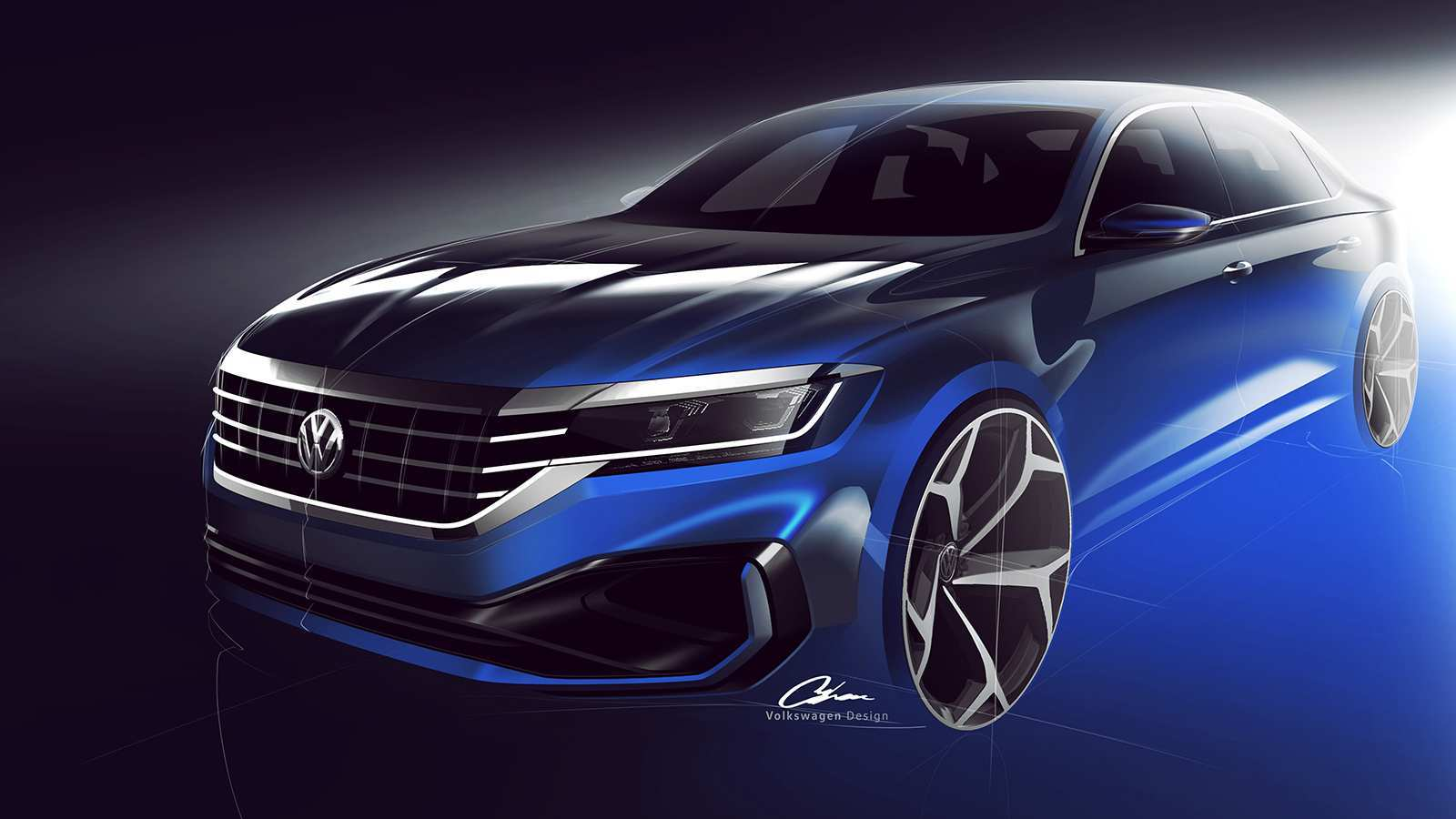 92 All New Future Volkswagen 2020 Exterior And Interior