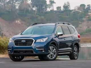 92 All New Subaru Ascent 2020 Spesification