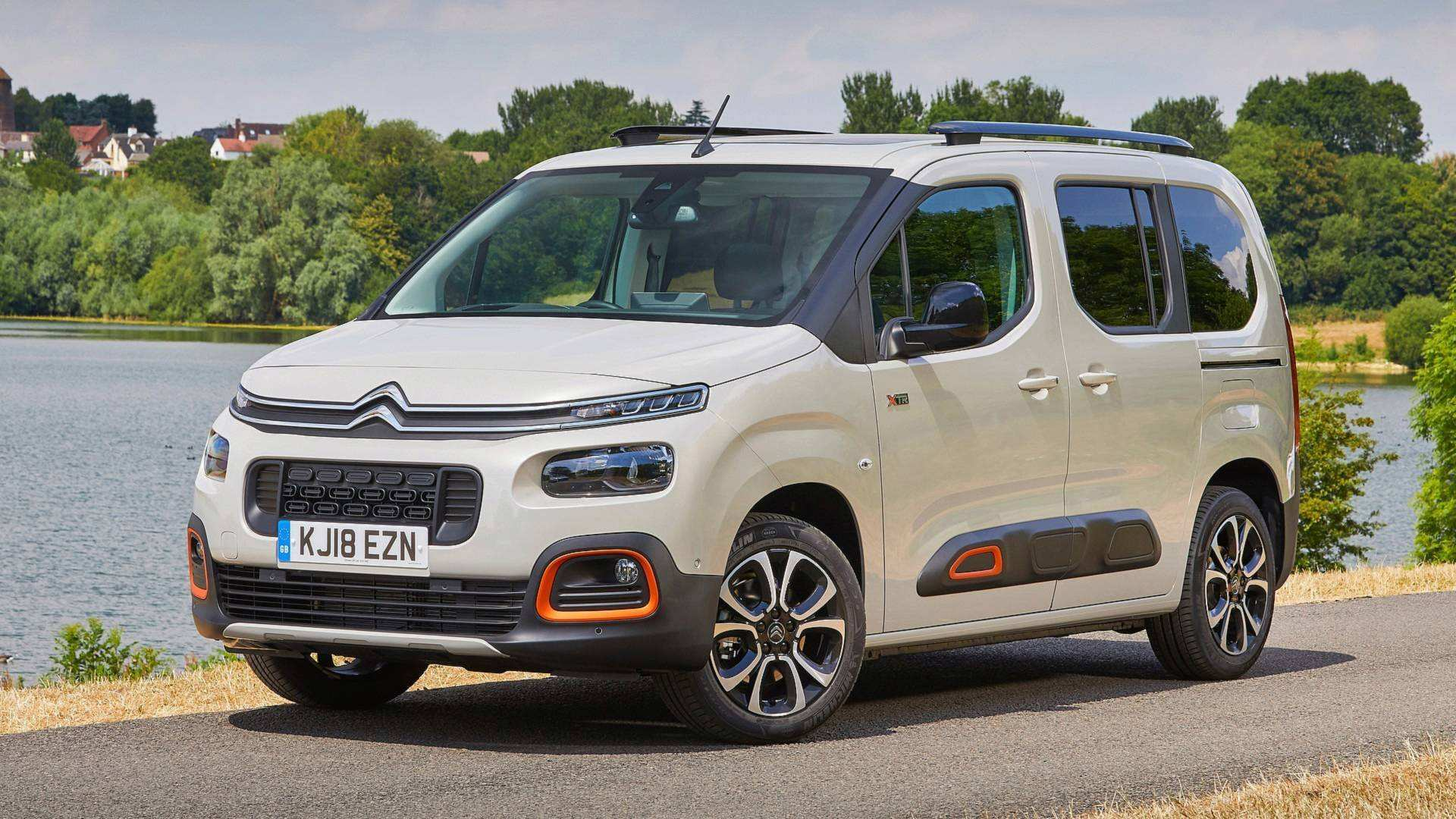 92 Best 2019 Citroen Berlingo Prices