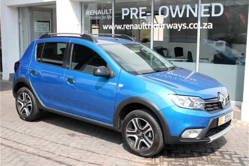 92 Best 2019 Renault Sandero Price