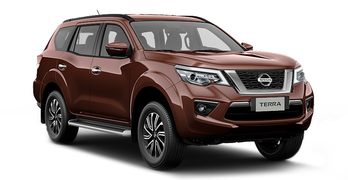 92 Best Nissan Terra 2020 Philippines Performance And New Engine