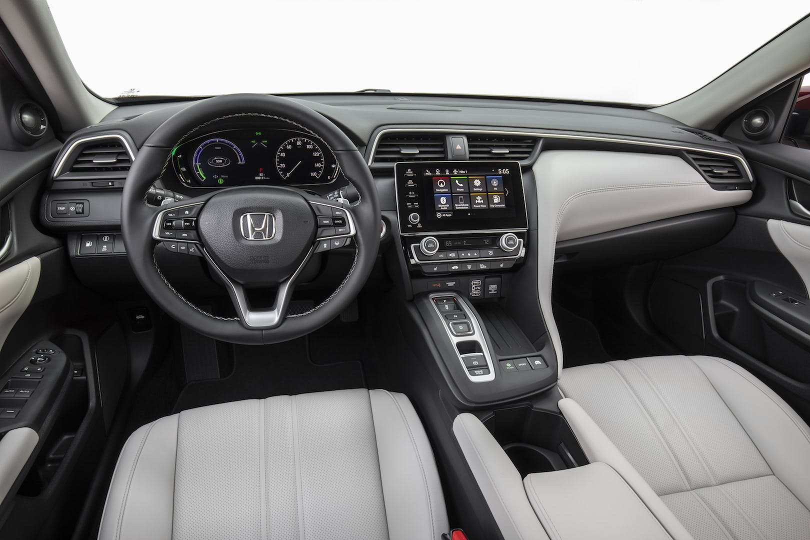 92 New 2019 Honda Insight Review Redesign And Review