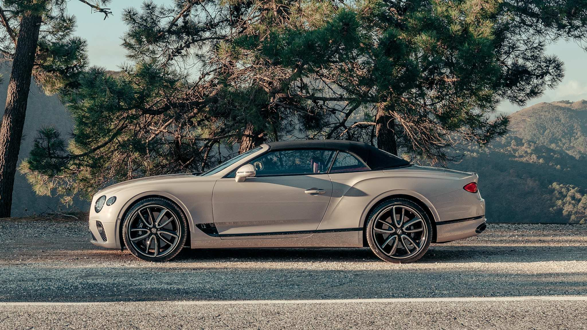 92 New 2020 Bentley Gtc History