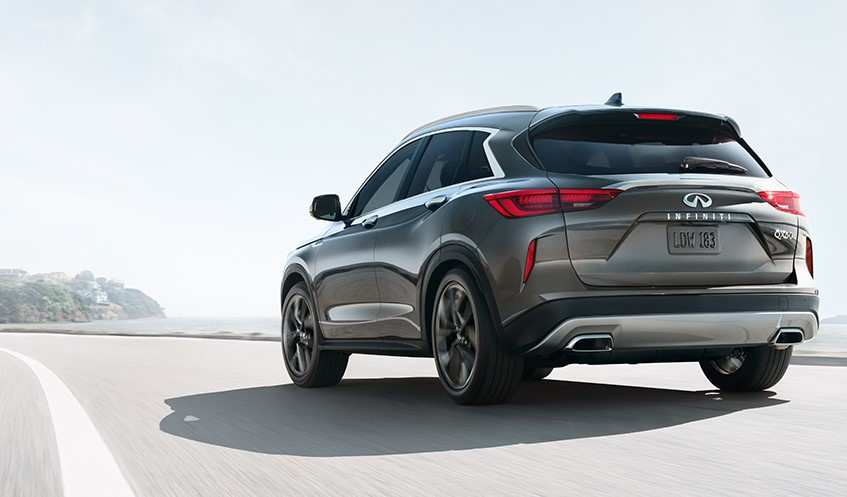 92 New 2020 Infiniti Qx70 Redesign Specs And Review
