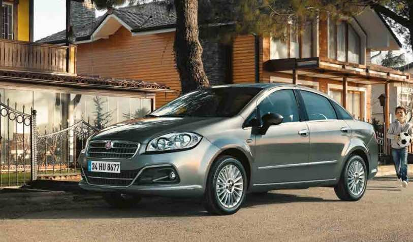 92 New Fiat Linea 2019 Price