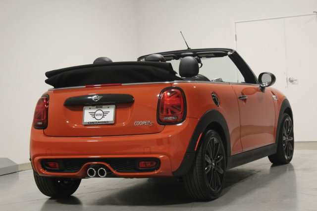92 The 2019 Mini Cooper S New Model And Performance