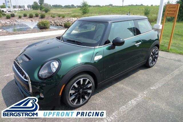 92 The 2019 Mini For Sale First Drive