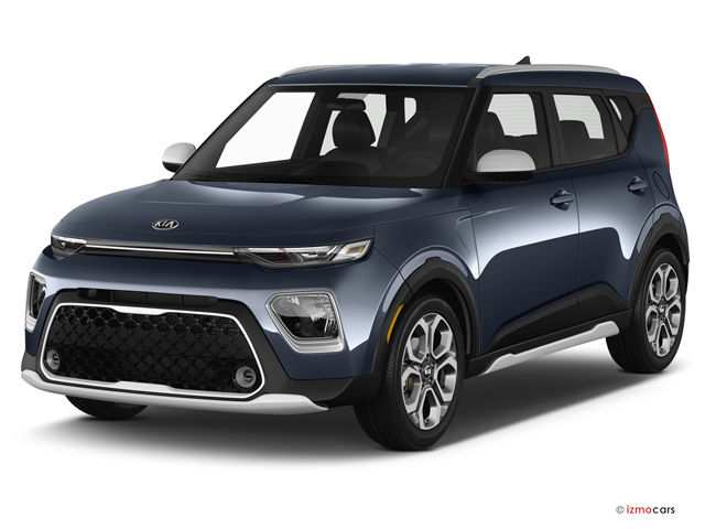 92 The 2020 Kia Soul Horsepower Research New