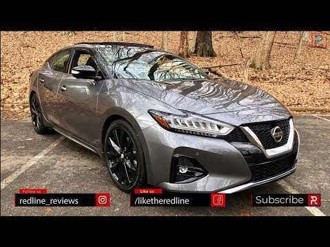 92 The 2020 Nissan Maxima Youtube Release Date And Concept