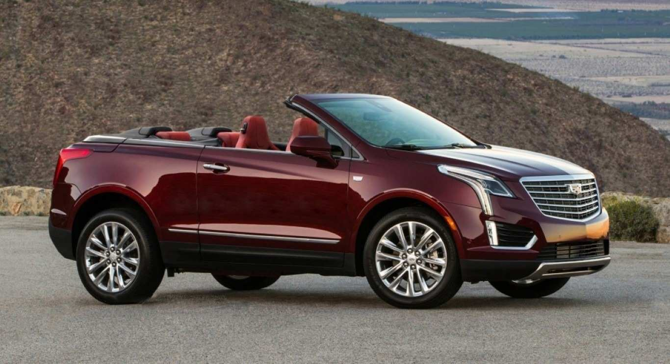 92 The Best 2019 Cadillac Srx Price Price Design And Review