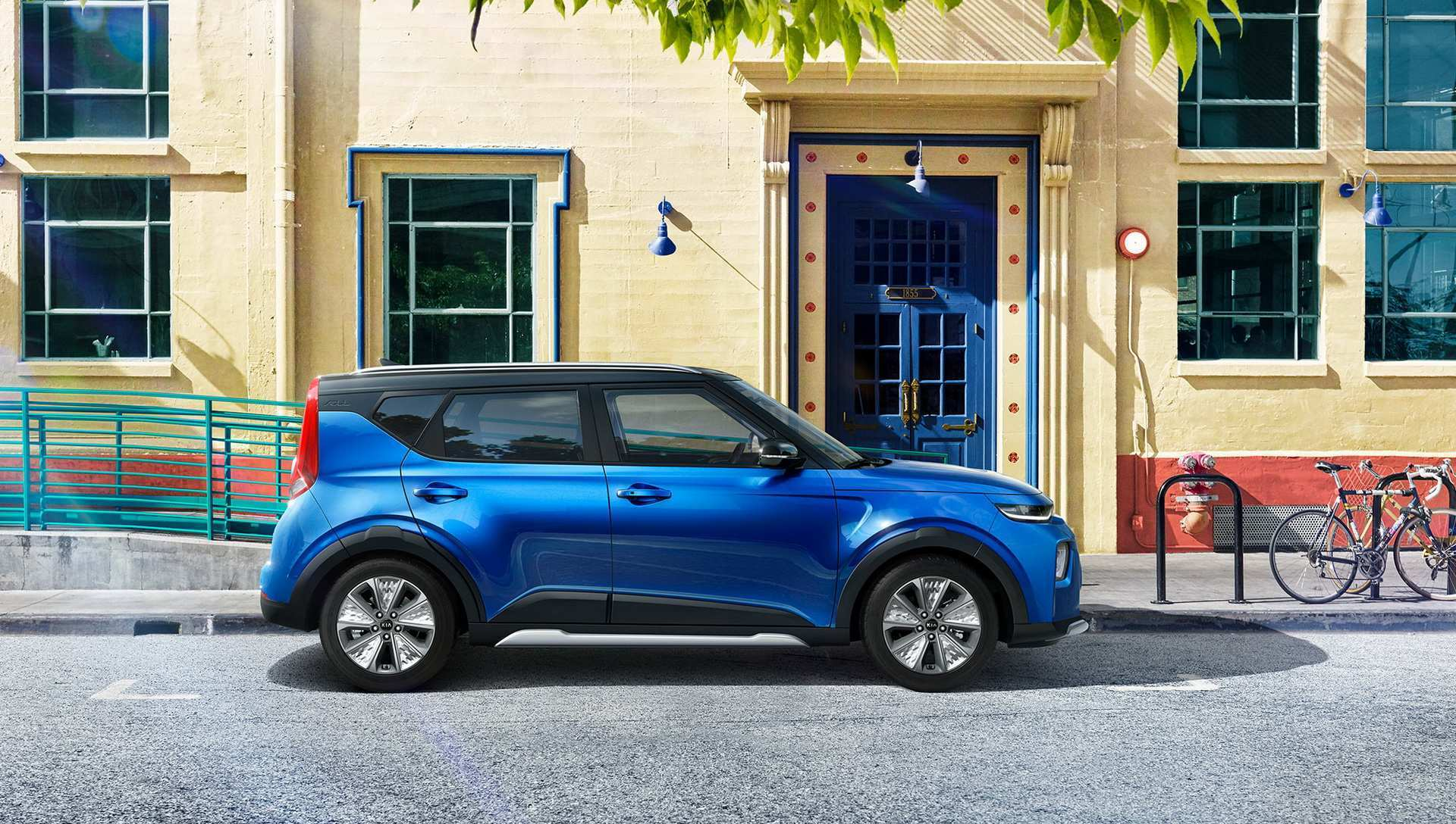 92 The Best 2020 Kia Soul Ev Availability Picture