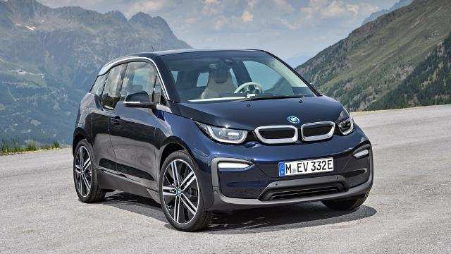 92 The Best Bmw I3 New Model 2020 Rumors