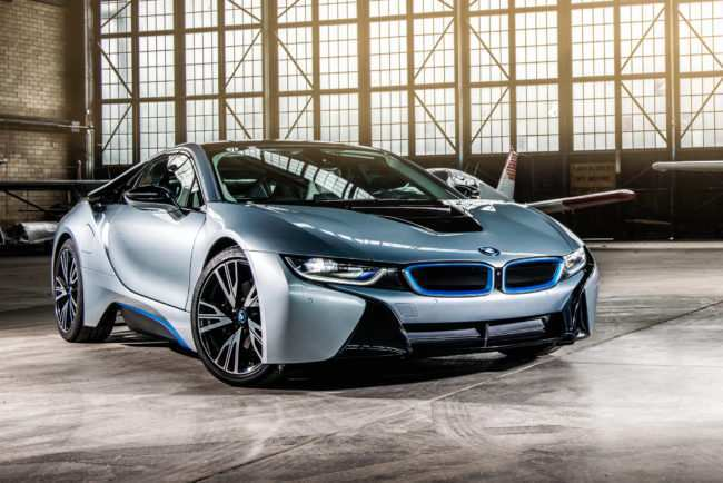 92 The Best Bmw I8 2020 Speed Test