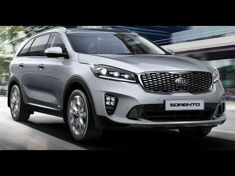 92 The Best Kia Sorento Hybrid 2020 Price And Review