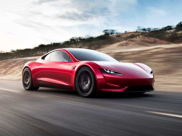 92 The Best Tesla 2020 Youtube Picture