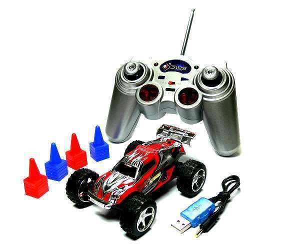 92 The Best Wltoys 2019 Mini Buggy Performance