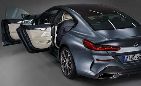 93 A 2020 Bmw 8 Series Price Ratings