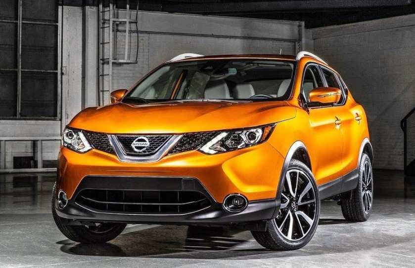 93 A Nissan Rogue 2020 Price Ratings