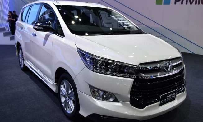 93 A Toyota Innova 2020 Model Specs And Review