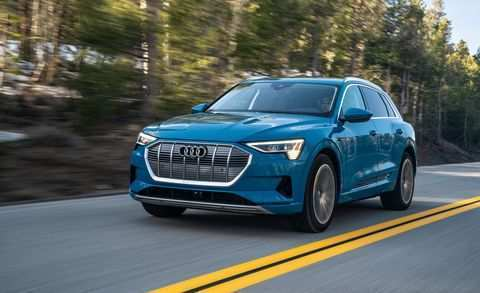 93 All New 2019 Audi E Tron Quattro Pricing