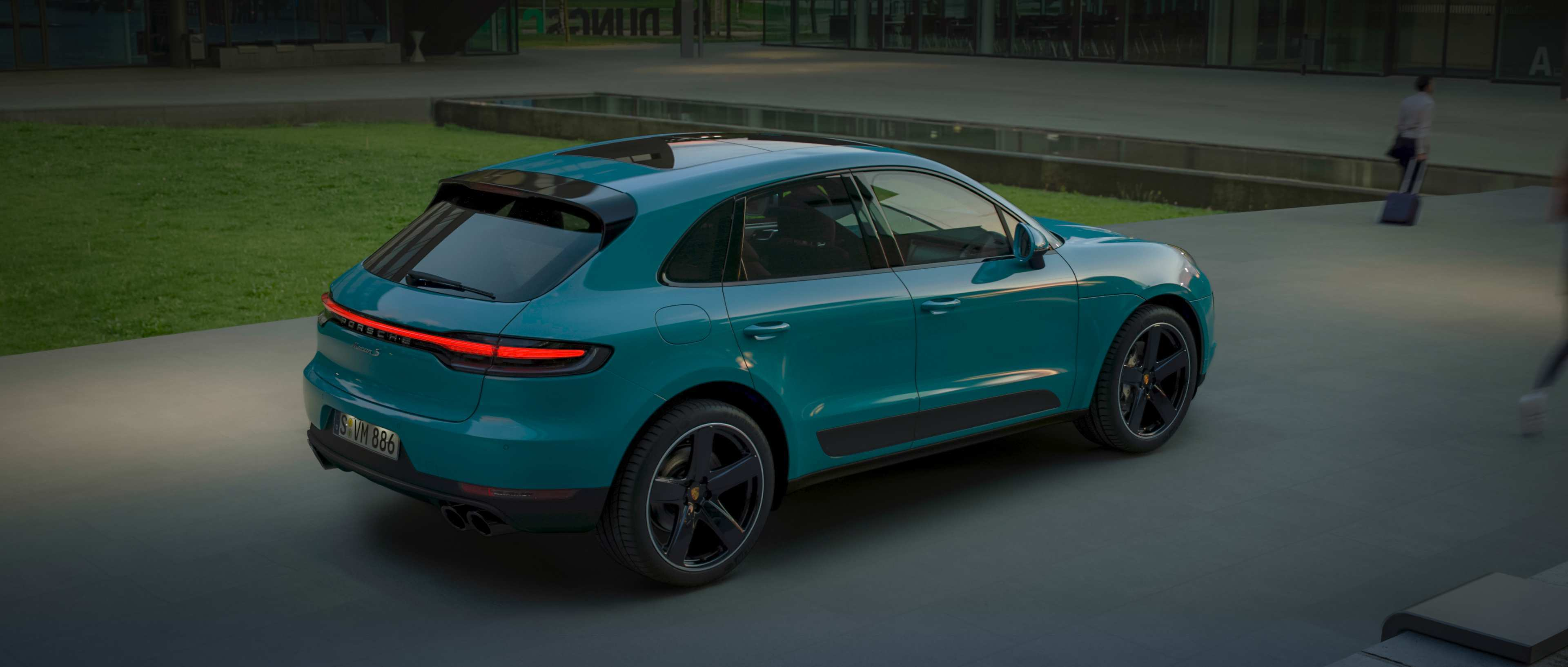 93 All New 2019 Porsche Macan Gts Price And Release Date