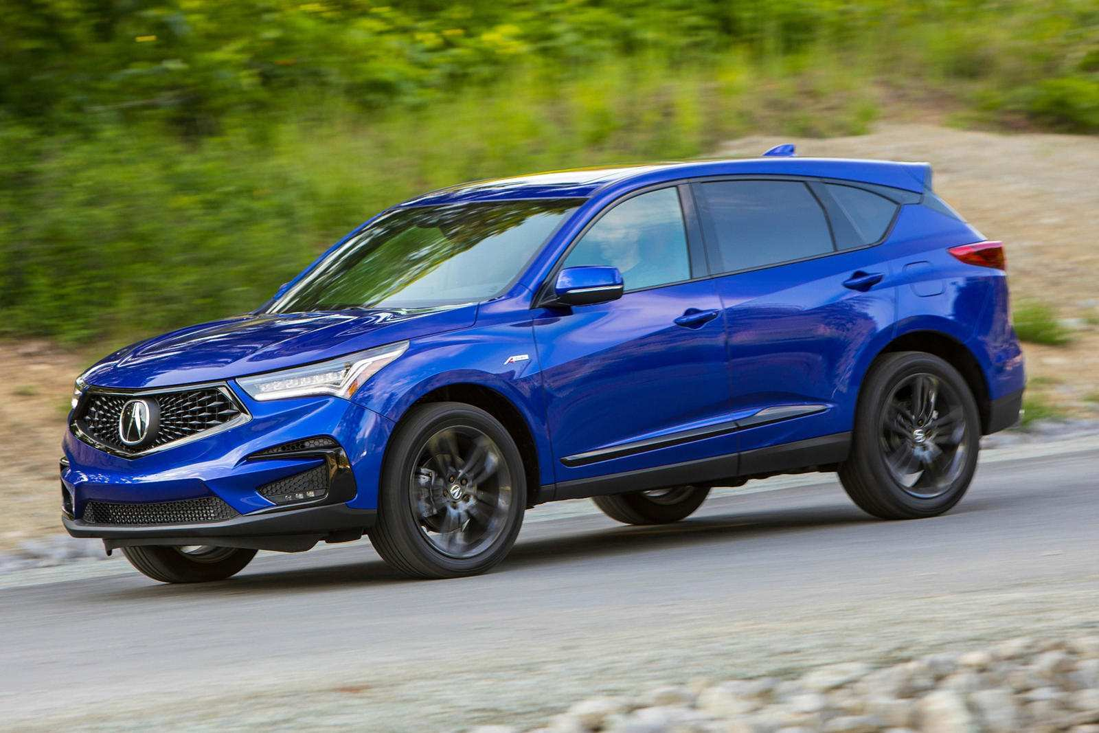 93 All New Acura Suv 2020 Price And Release Date