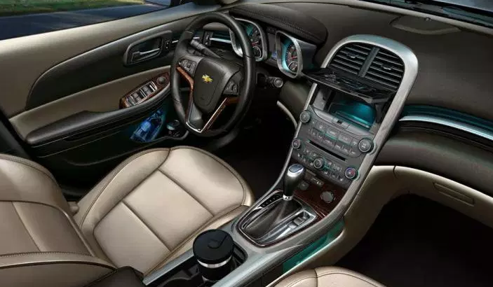 93 All New Chevrolet Hybrid 2020 Spesification