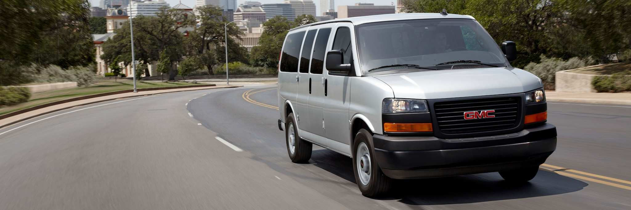93 All New Gmc Van 2020 Prices