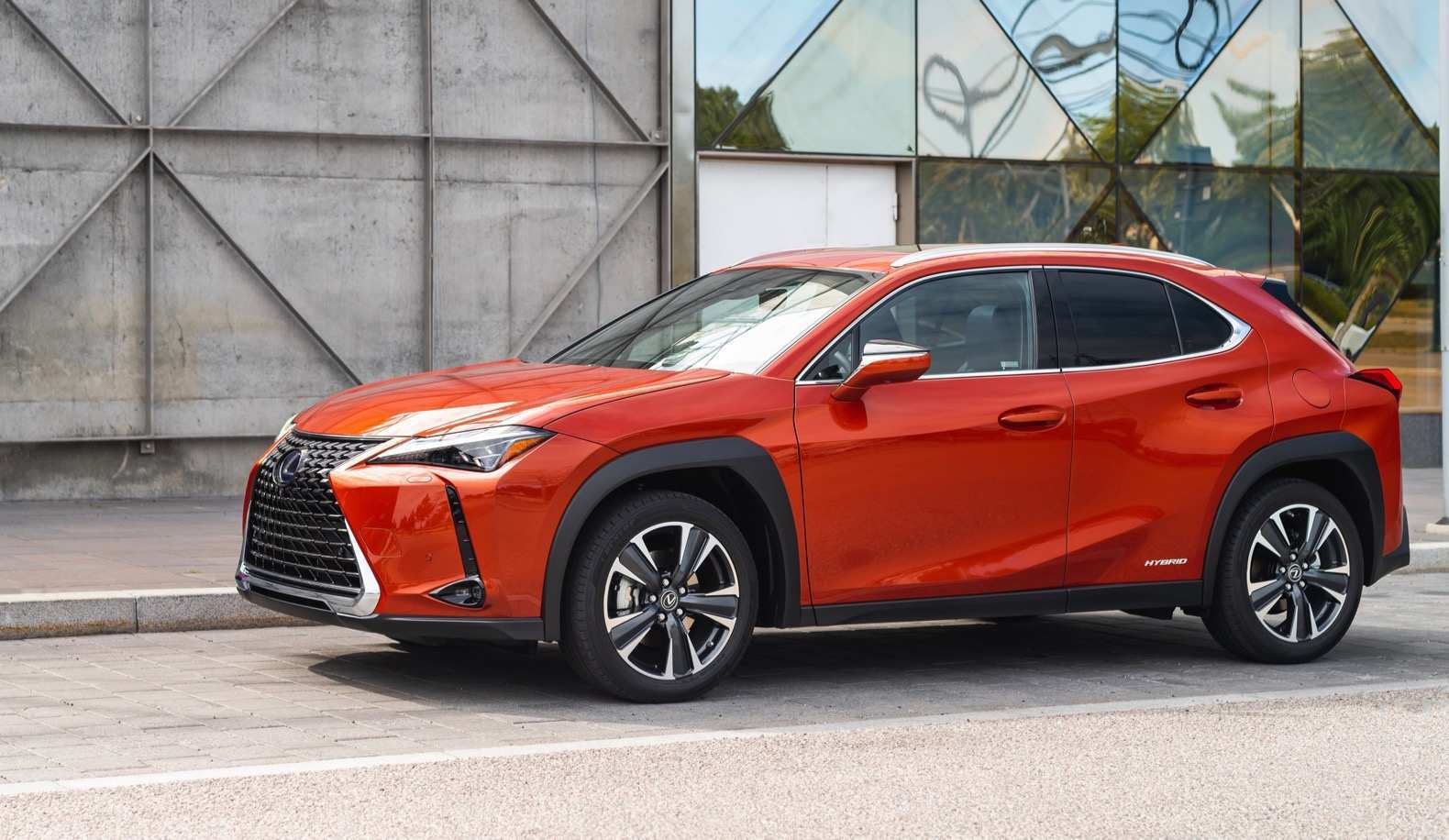 93 All New Lexus Electric 2020 Price