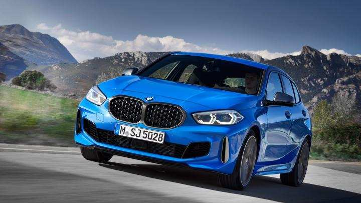 93 All New New 2019 Bmw 1 Series New Model And Performance