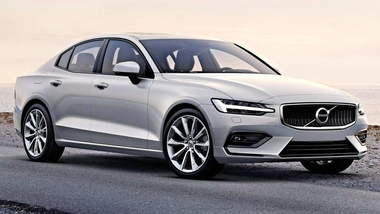 93 All New Volvo 2019 Modeller Redesign And Review