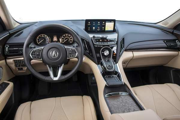 93 All New When Does The 2020 Acura Rdx Come Out Specs