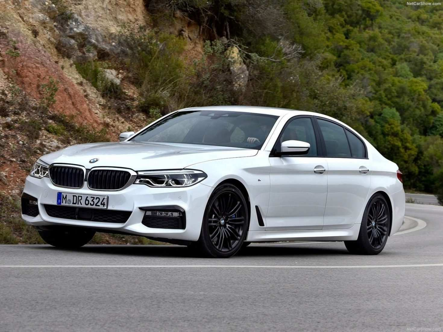 93 Best 2019 Bmw 5 Series Release Date History