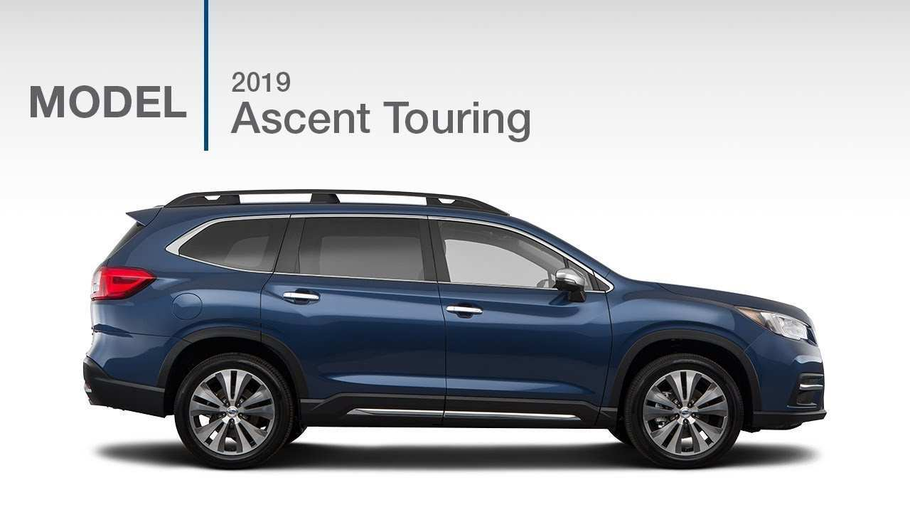 93 Best 2019 Subaru Ascent Video Specs And Review