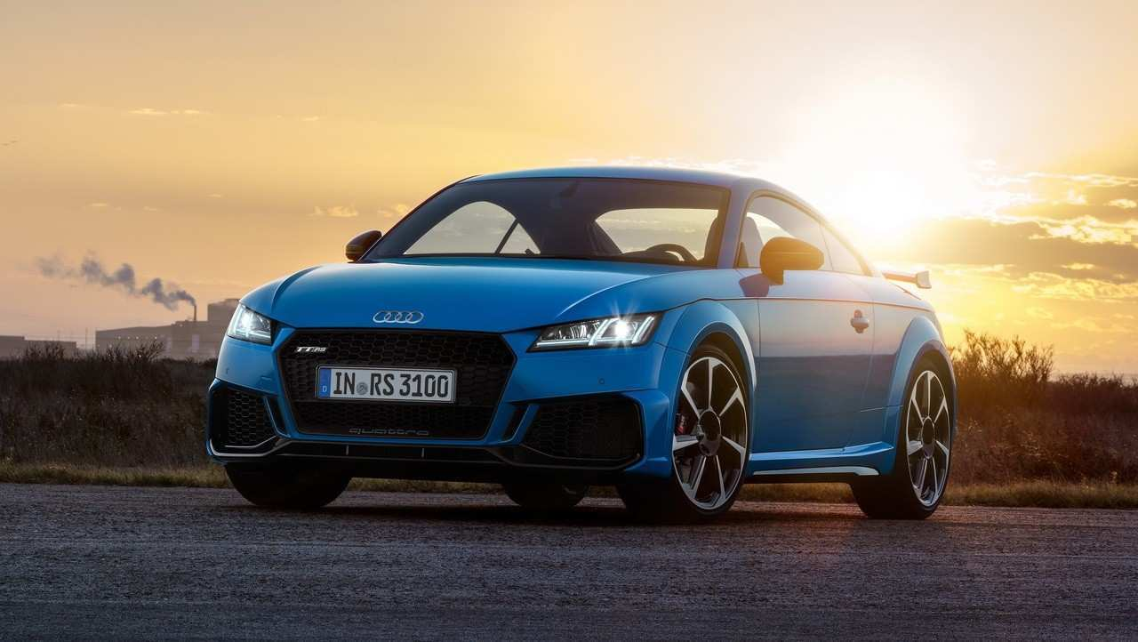 93 Best Audi New Electric Car 2020 Exterior And Interior