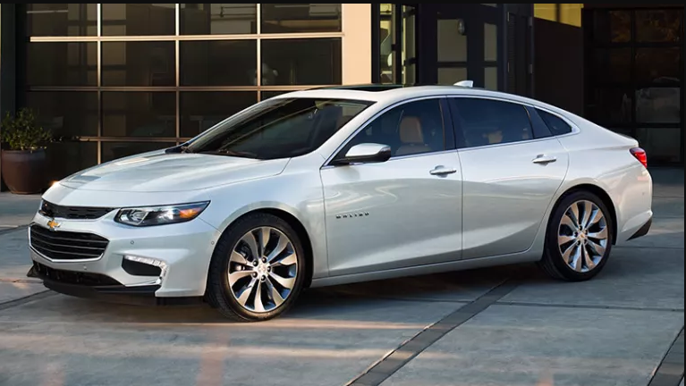 93 Best Chevrolet Malibu 2020 New Review