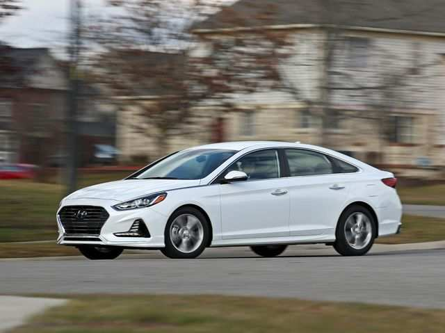 93 Best Hyundai Sonata 2020 Price In India Wallpaper