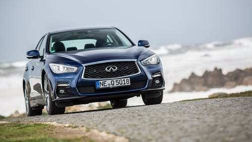 93 Best Infiniti Europe 2020 Ratings