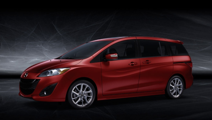 93 Best Mazda Minivan 2020 Pictures
