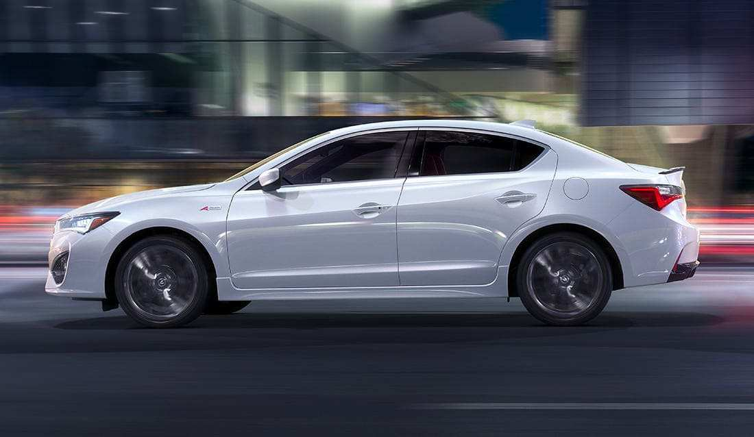 93 New 2019 Acura Ilx Redesign Price And Release Date