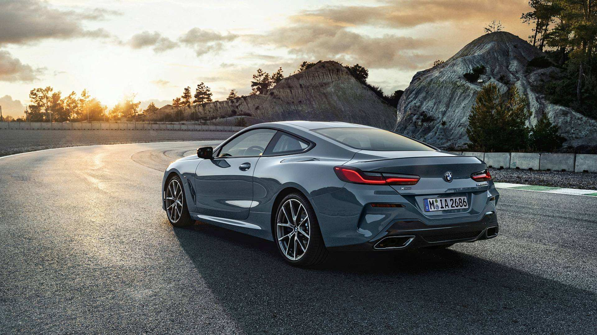 93 New 2019 Bmw 8 Series Release Date Review