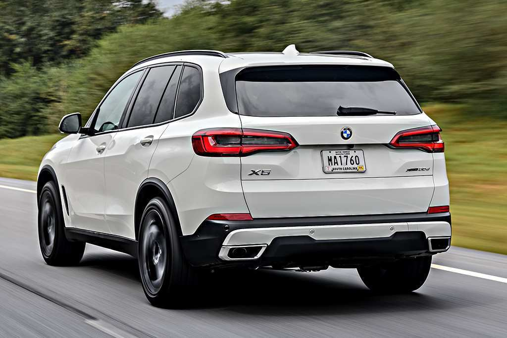 93 The 2019 Bmw Suv Pictures