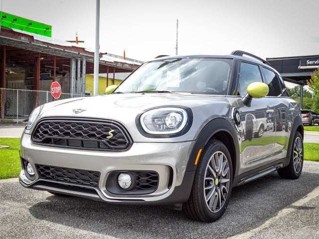 93 The 2019 Mini E Countryman Prices