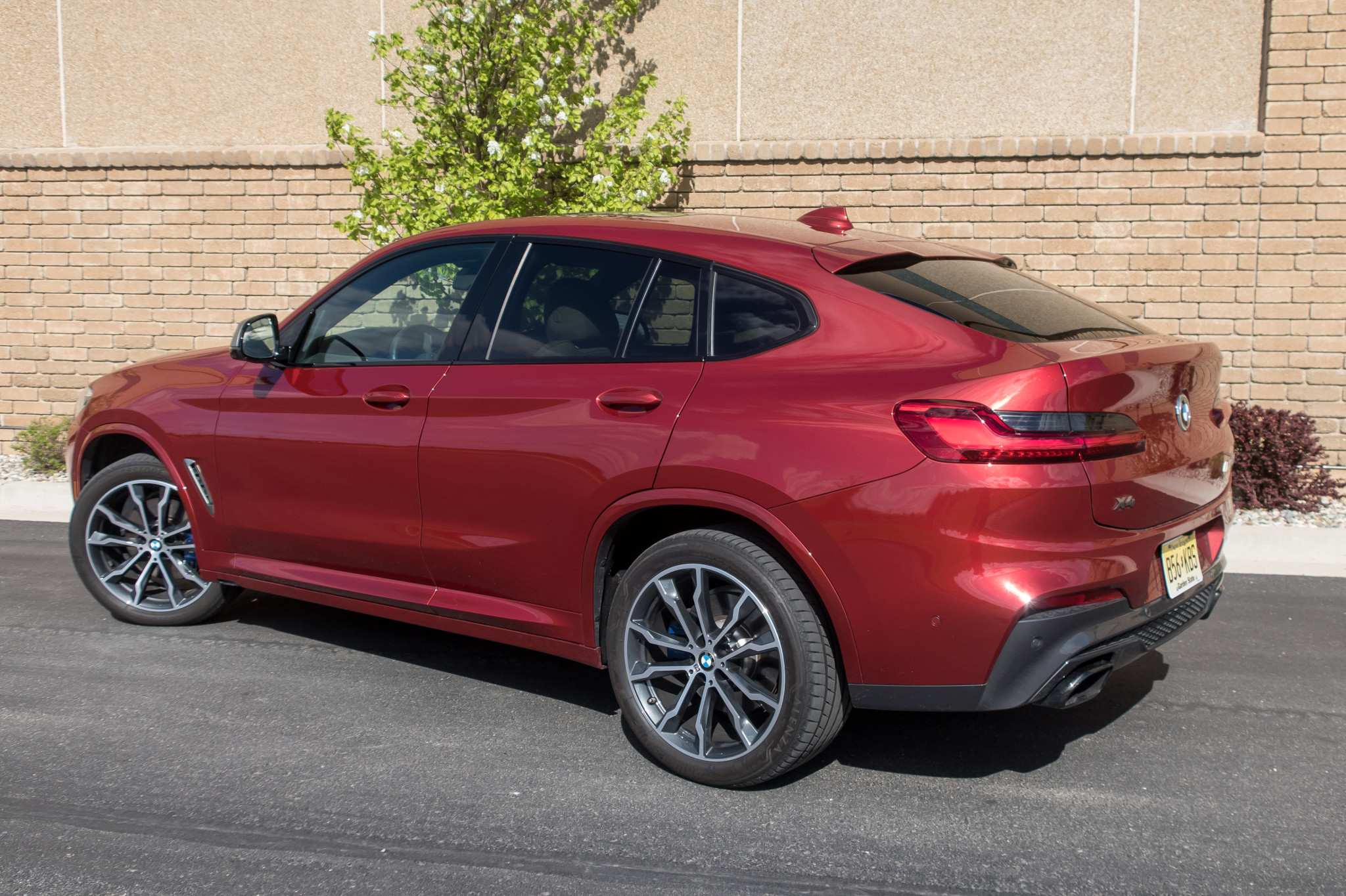 93 The 2020 Bmw X4M Rumors