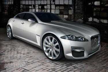 93 The 2020 Jaguar Xj Redesign Price And Review