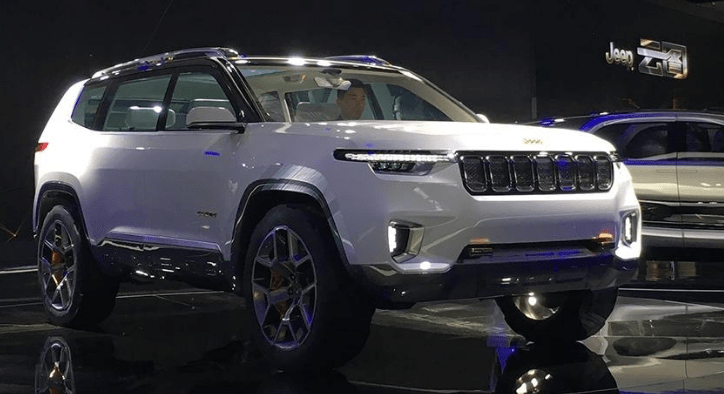 93 The Best 2019 Jeep Yuntu Overview