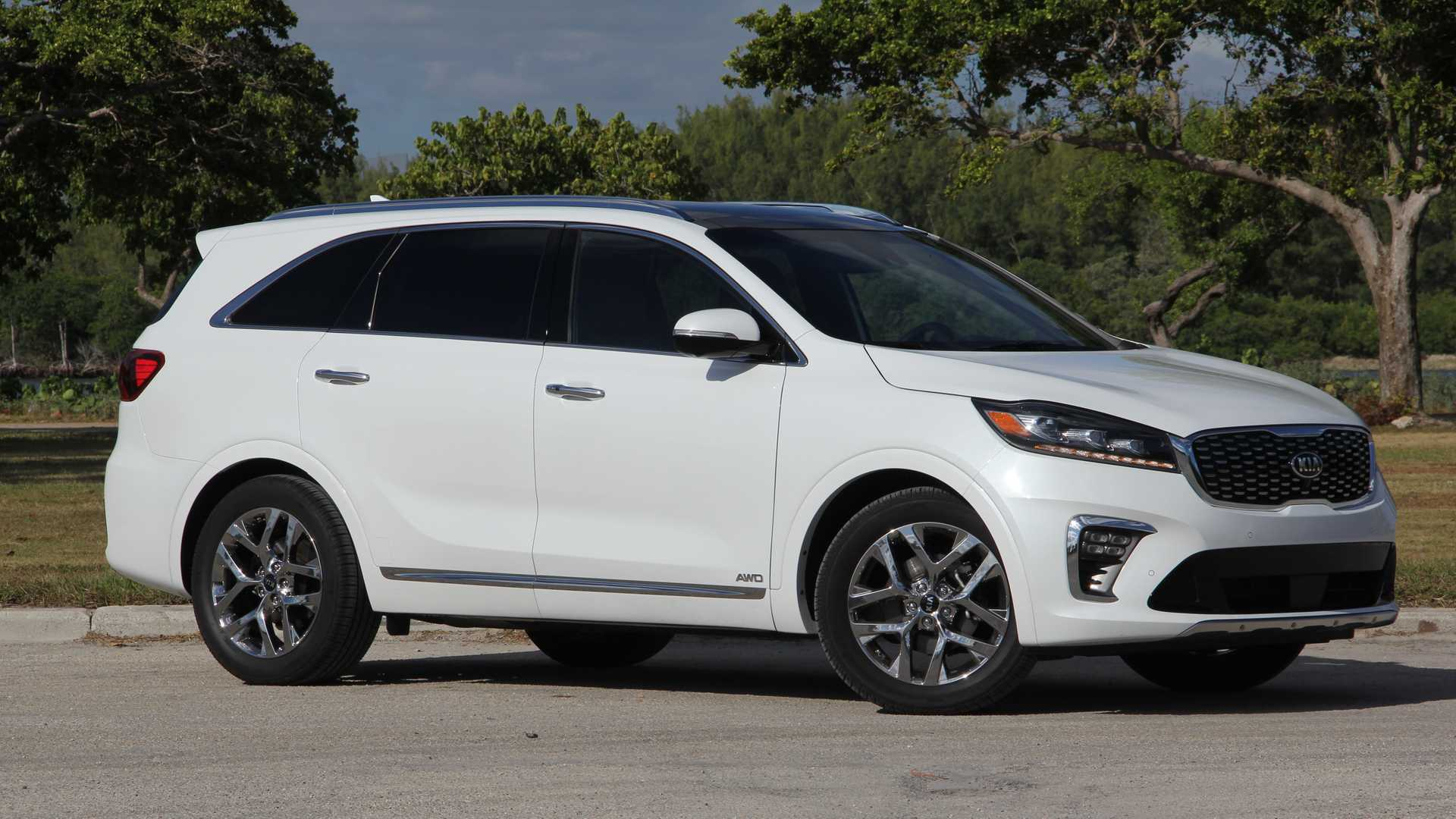 93 The Best 2019 Kia Sorento Review Speed Test