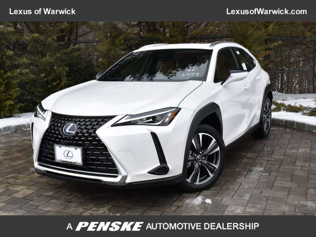 93 The Best 2019 Lexus Awd Engine